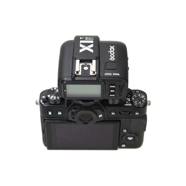 Godox X1T-F Fujifilm radiolähetin