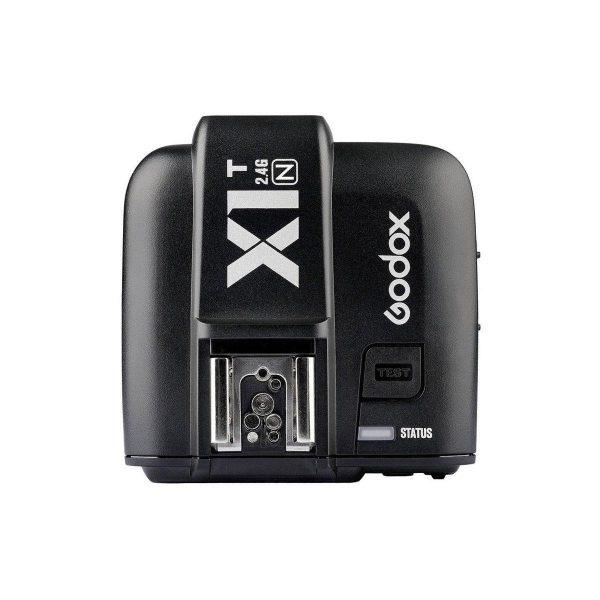 Godox X1T-N Nikon radiolähetin