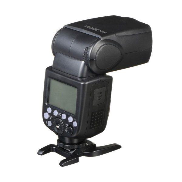 Godox Ving V860IIN Nikon Salama