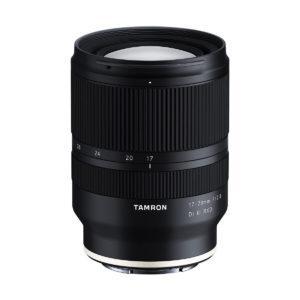 Tamron 17-28mm f/2.8 Di III RXD – Sony E