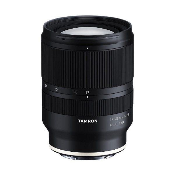 Tamron 17-28mm f/2.8 Di III RXD - Sony E