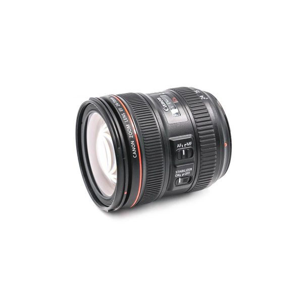 canon 24-70mm f4 L is 2-0360