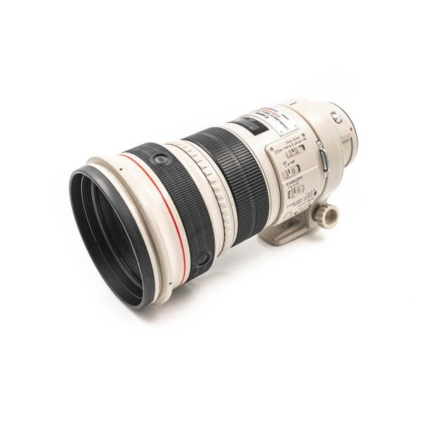 Canon EF 300mm f/2.8 L IS USM - Käytetty