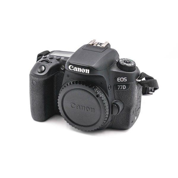 canon 77D-0350