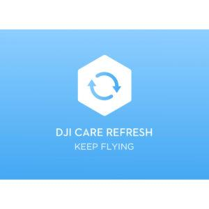 DJI Care Refresh Mavic 2 turva