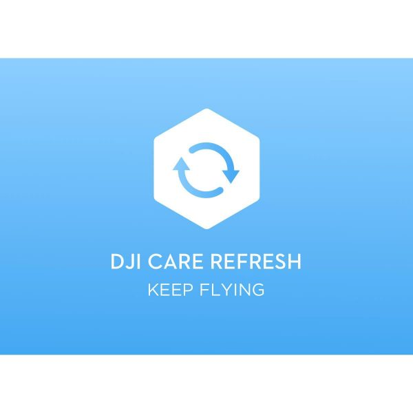 DJI Care Refresh Mavic 2 turva