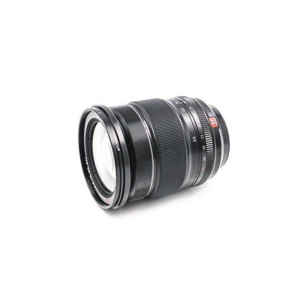 fujinon 16-55mm 2.8 wr 2-0369