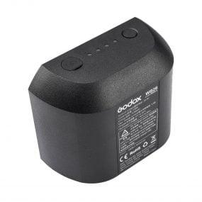 Godox AD600 PRO WB-26 Akku