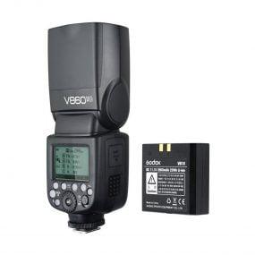 Godox Ving V860IIO Olympus / Panasonic Salama