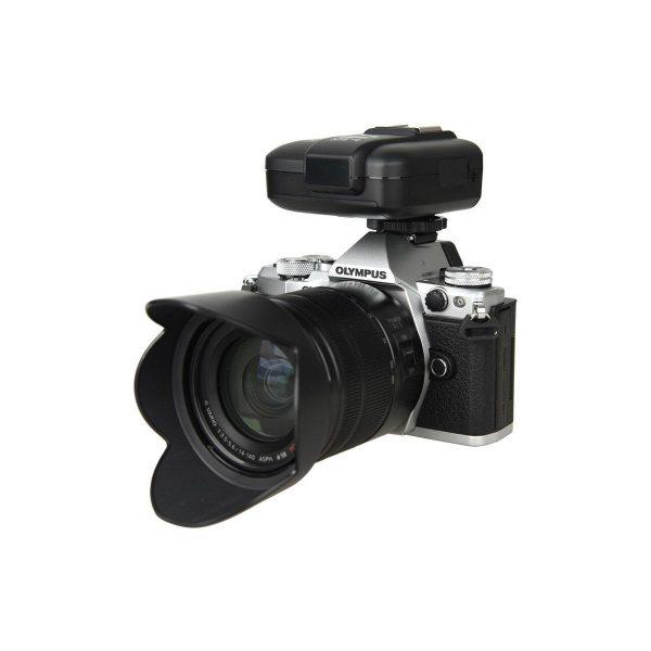 Godox X1T-O Olympus / Panasonic radiolähetin