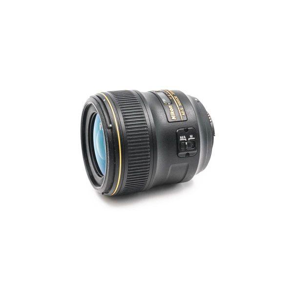 nikon af-s nikkor 35mm f1.4 2-9734