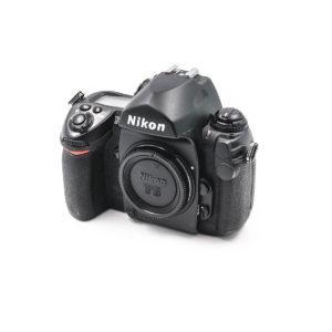 Nikon F6 Filmikamera - Käytetty