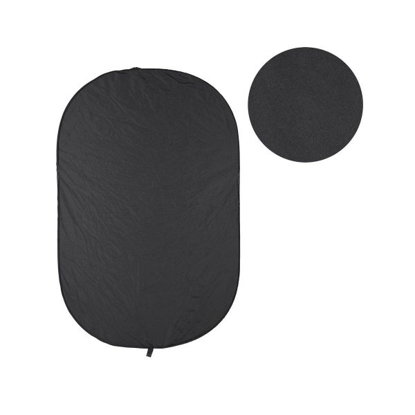 Quadralite Collapsible Reflector 5 in 1 – 95 x 125cm – Erä