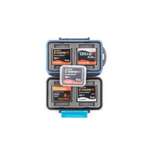 5kpl Sandisk CF muistikortteja - Käytetty