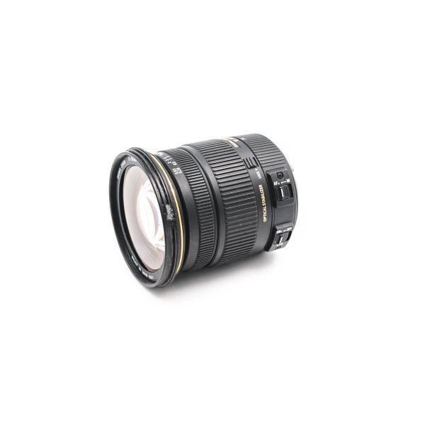sigma 17-50mm 2-9721