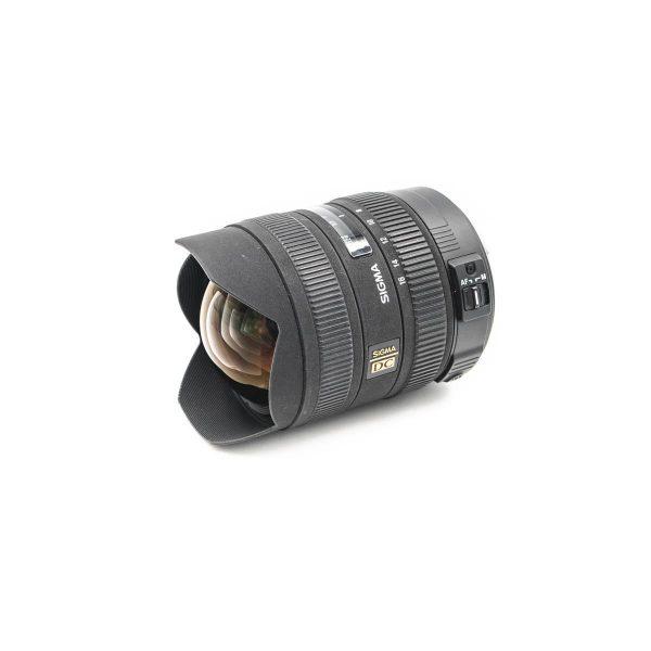 sigma 8-16mm canon 2-6564