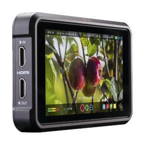 Atomos Ninja V 5″ 4K HDMI ulkoinen tallennin
