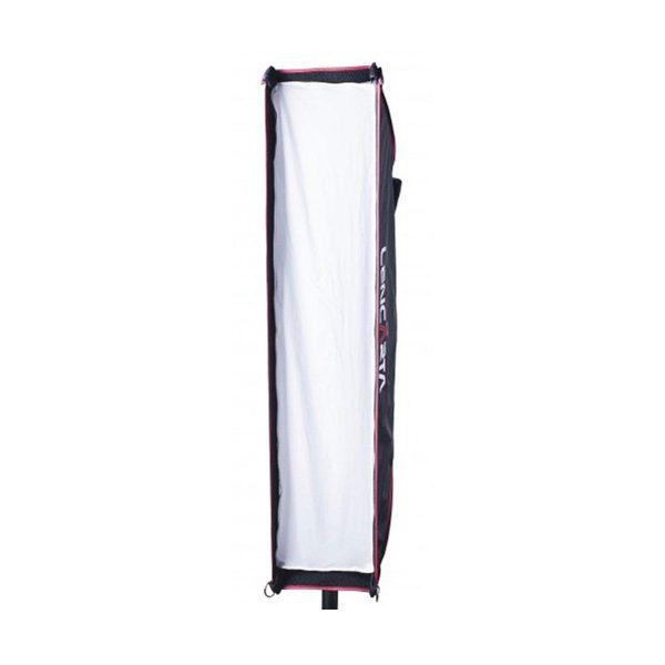 Lencarta Redline Speedlight Strip Softbox 23x91cm