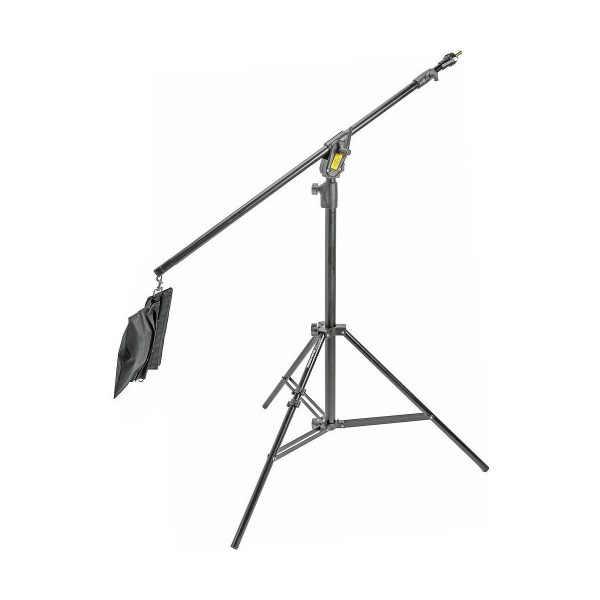 Manfrotto 420B Combi Boom Stand