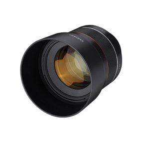 Samyang AF 85mm f/1.4 – Sony E