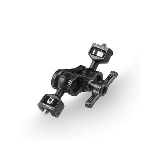 SmallRig Articulating Arm with Double Ballheads (1/4'' Screw) 2070