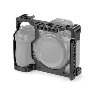 SmallRig Cage for Nikon Z6/ Nikon Z7 Camera 2243