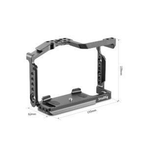 SmallRig Cage for Panasonic G9 2125