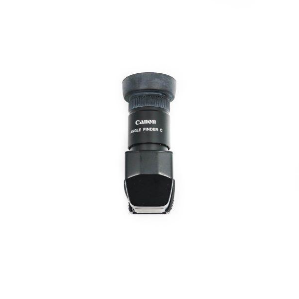 Canon Angle Finder C - Käytetty