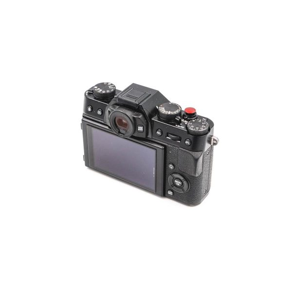 Fujifilm X-T20 - Käytetty