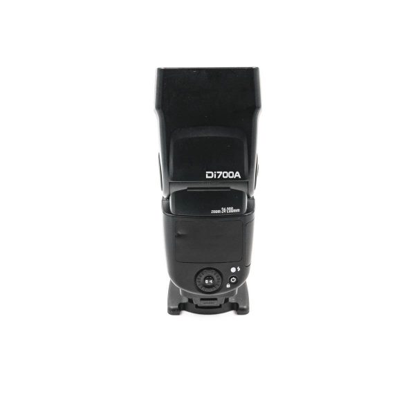 2kpl Nissin Di700A + Air 1 Sony - Käytetty