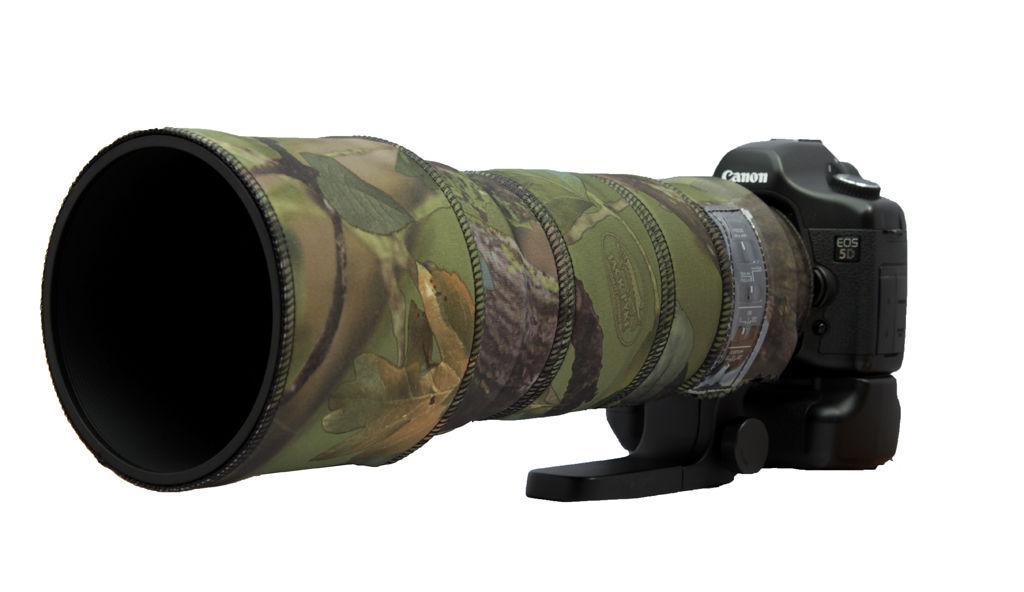 Sigma 120-300mm Camosuoja