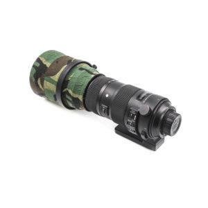 Sigma 150-600mm f/5-6.3 DG Sport Nikon - Käytetty