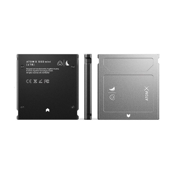 Angelbird AtomX SSDmini 1 TB