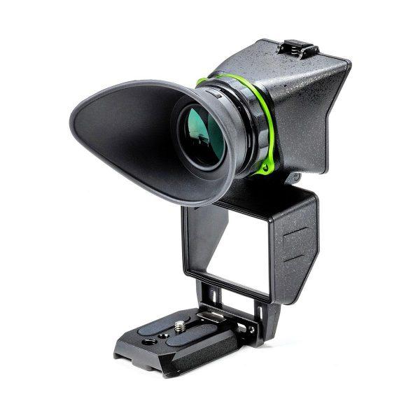Genesis CineView LCD Viewfinder Pro 3-3,2