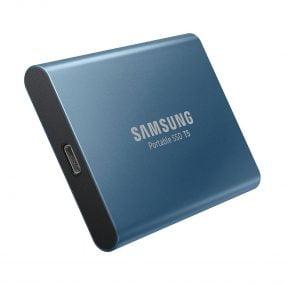 Samsung T5 SSD 500GB External SSD