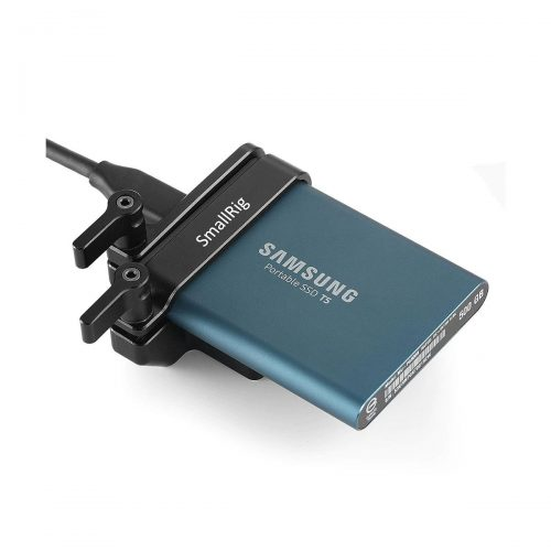 SmallRig Mount for Samsung T5 SSD 2245