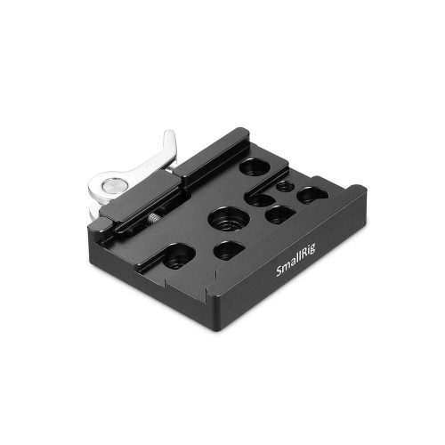 SmallRig Quick Release Clamp ( Arca-type Compatible) 2143