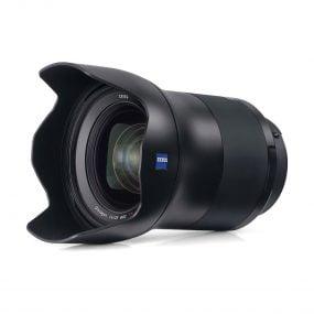 Zeiss Milvus 25mm f/1.4 Distagon T* ZF.2 – Nikon