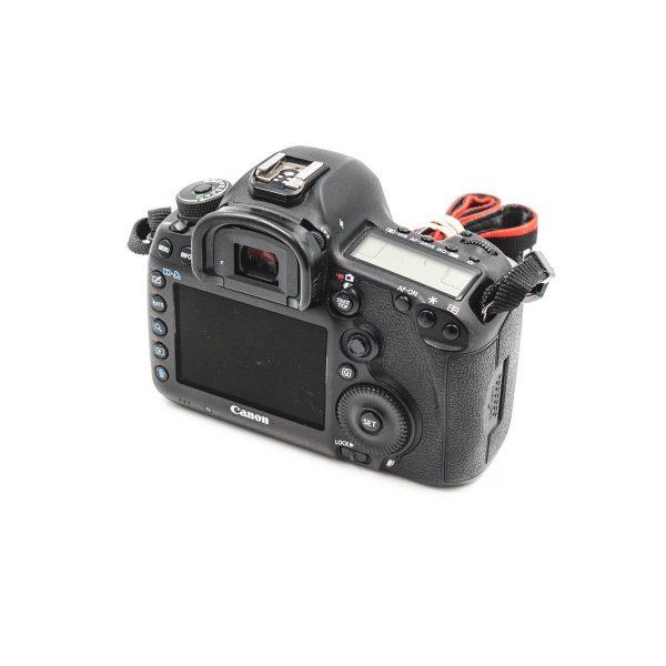 Canon 5D Mark III (Shuttercount 36000) - Käytetty