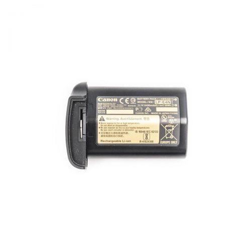 canon lp-e4n-07420