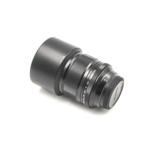 Fujinon XF 56mm f/1.2 R – Käytetty