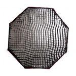 Lencarta Pro Profold Folding Octabox 150cm Hunajakennolla – Bowens