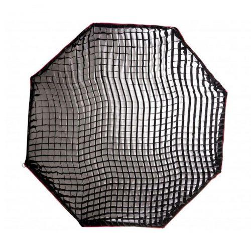 Lencarta Pro Profold Folding Octabox 95cm Hunajakennolla – Profoto