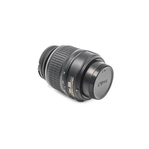 nikon 18-55mm dx-00161