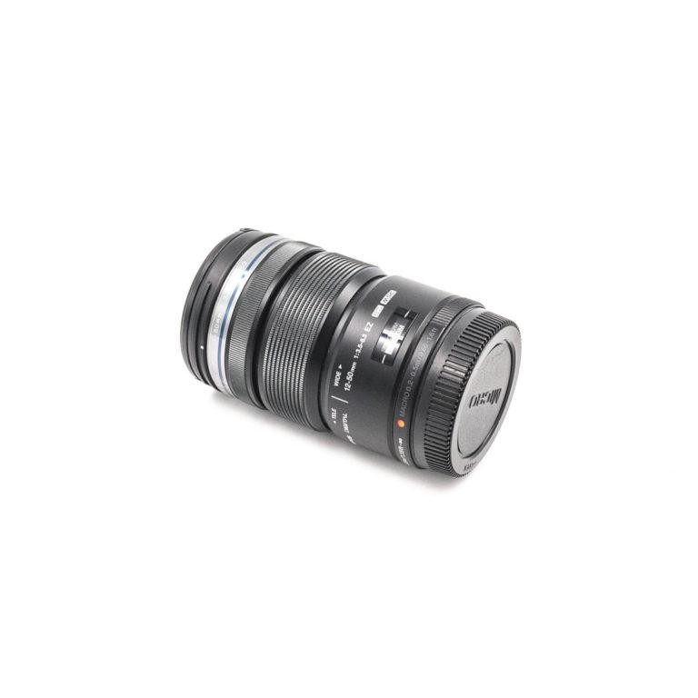 olympus 12-50mm 3.5-6.3-07417