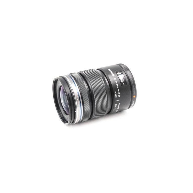 olympus 12-50mm 3.5-6.3 2-07418