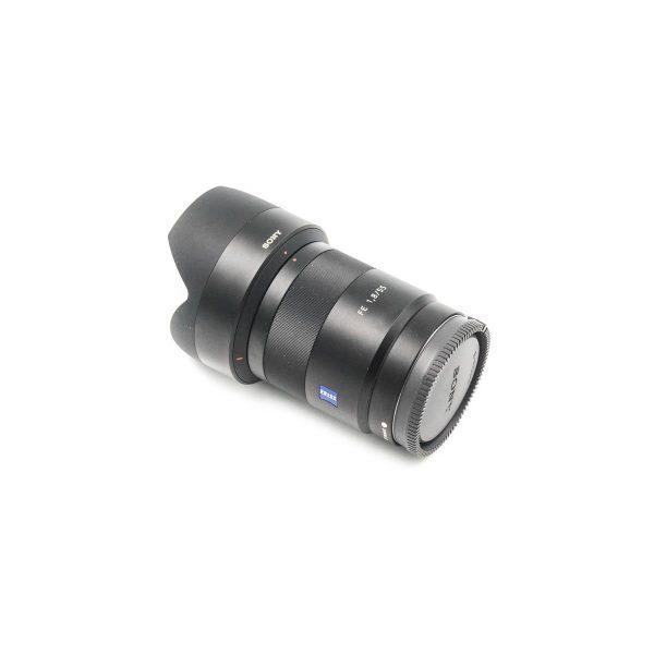 sony 55mm 1.8