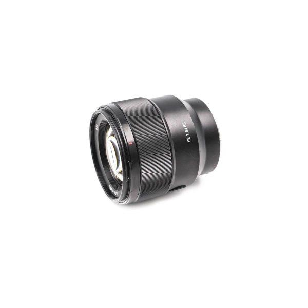 sony 85mm 1.8 2-00117