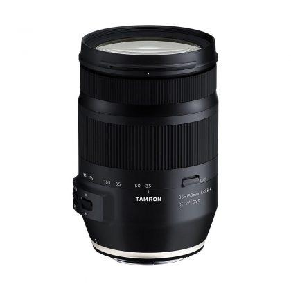 Tamron 35-150mm f/2.8-4 Di VC OSD - Canon