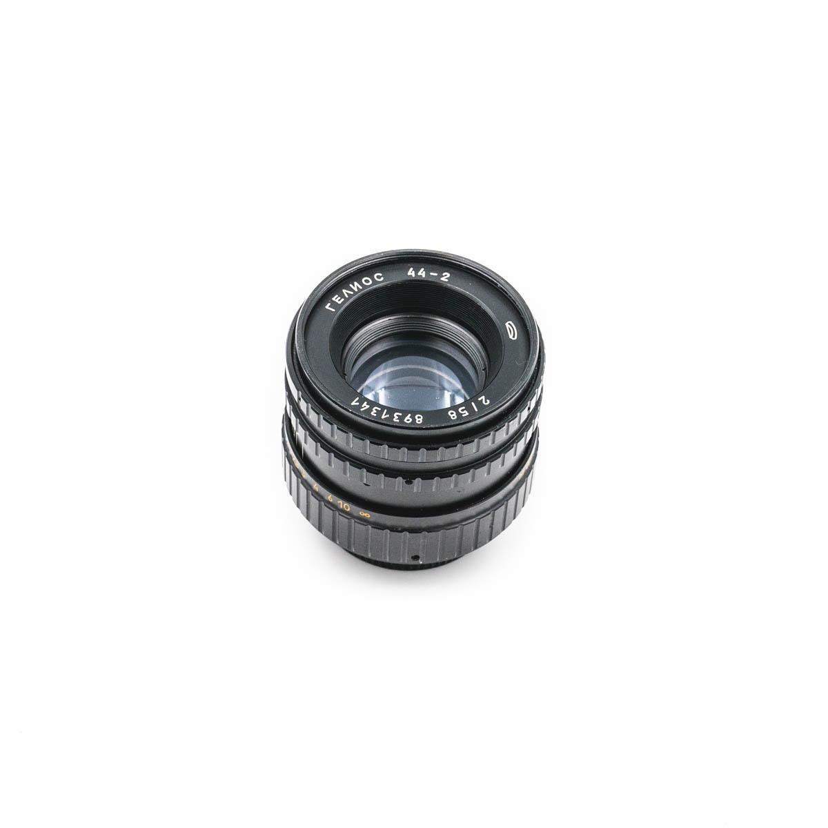 heliios-44-2 58mm f2 m42
